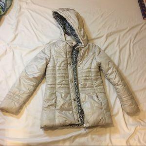 GUESS girls Winter Coat size 14